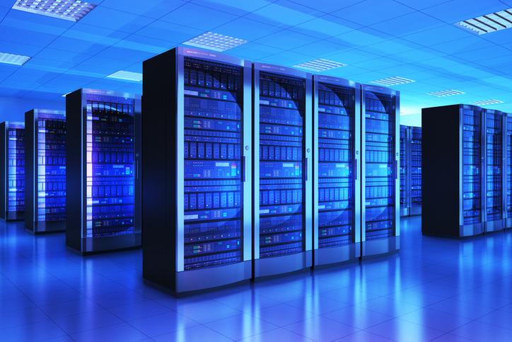 Server Virtualization Edgebase Technology